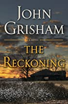 Cover image of The Reckoning by John Grisham
