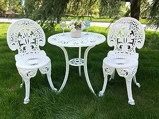 Best antique cast iron patio furniture Reviews