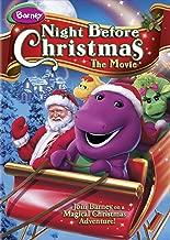 Barney: Night Before Christmas (The Movie)