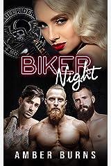 Biker Night: A Reverse Harem, Motorcycle Club Romance Kindle Edition