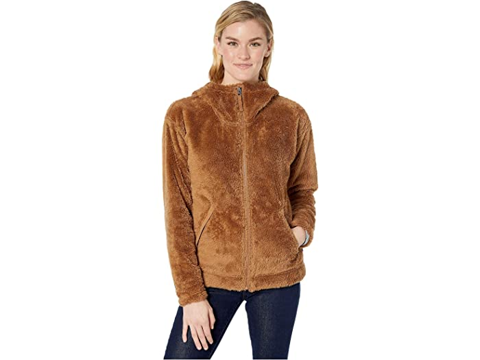The North Face Furry Fleece HoodieThe North Face Furry Fleece Hoodie   Zappos