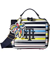 Tommy Hilfiger - Odelia Stripe Crossbody