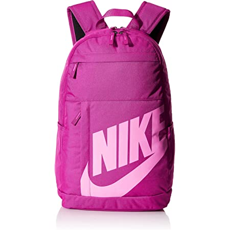 Nike Elemental 2.0 Backpack BA5876-564; Women's backpack; BA5876-564; pink; EU ( UK), einheitsgröße
