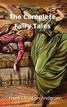 Fairy Tales of Hans Christian Adersen (illustrated)