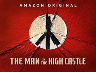 The Man in the High Castle - Season 3 (4K UHD)