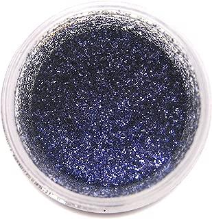 Royal Purple Glitter Dust, 5 gram container