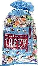 Sweet's Original Salt Water Taffy Assortment 4.5 Pound