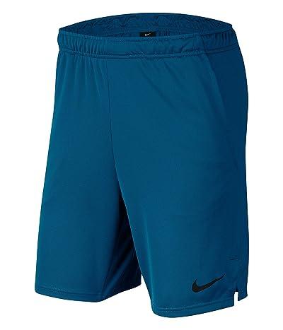 Nike Dry Shorts Epic 2.0 (Green Abyss/Black) Men