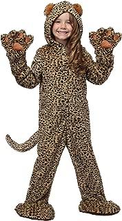 Premium Leopard Kids Costume