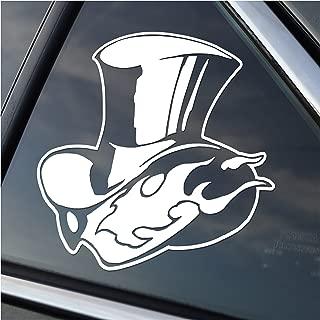 Persona 5 Phantom Thieves Car Decal Sticker (Cars, laptops, Windows)