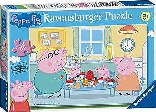 Ravensburger Puzzle, Minions, Puzzle 35 Piezas, Puzzles para Niños, Edad Recomendada 3+, Rompecabeza de Calidad