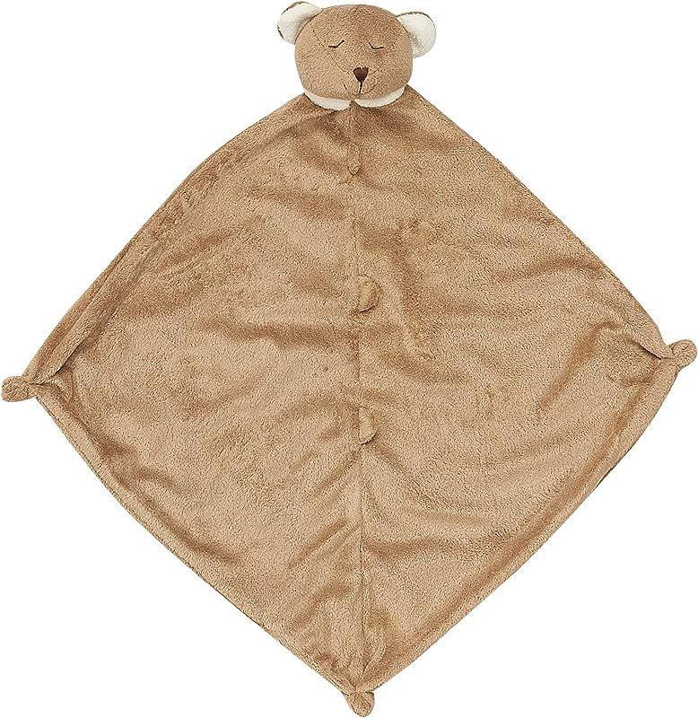 Angel Dear Blankie Brown Bear Discontinued By Manufacturer Discontinued By Manufacturer