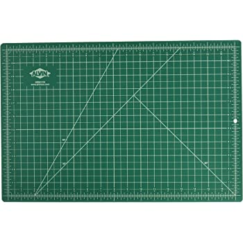 Alvin, Professional Self-Healing Cutting Mats, 12 x 18 Inches