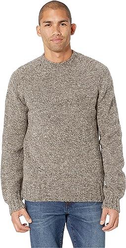 3GG Crew Neck Sweater