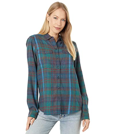 Toad&Co Re-Form Flannel Shirt