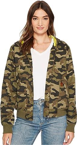 Volcom Frochickie Jacket