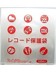 LP保護袋(09)100枚