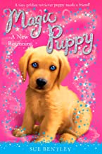 A New Beginning #1 (Magic Puppy)