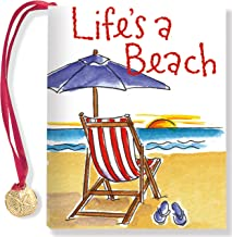 Life's a Beach (Mini Book) (Charming Petite)