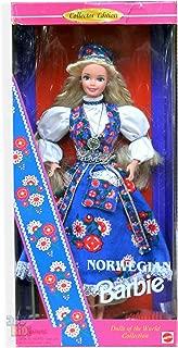 Best norwegian barbie doll Reviews