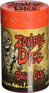Steve Jackson Games Zombie Dice Brain Case
