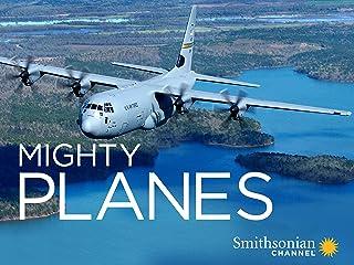 Mighty Planes - Season 3