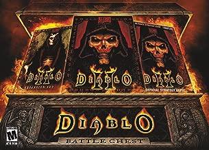 diablo ii battle chest