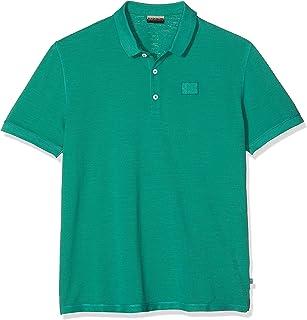 Erzin Alhambra Green Polo para Hombre