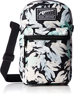 PUMA Academy Portable 075734-20 Damen Reißverschlusstasche 14,00x23,00x10,00 cm (BxHxT)