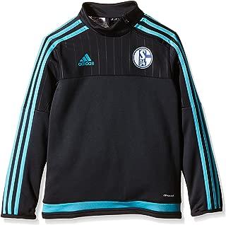 adidas Performance Schalke 04 Boys Football Training Top
