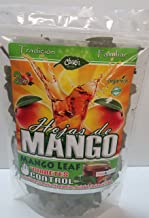 Hojas de Mango Organica//Mango Leaf (2.5 onz) 70g