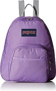 Jansport Unisex Half Pint Backpack - Purple JS00TDH63P0