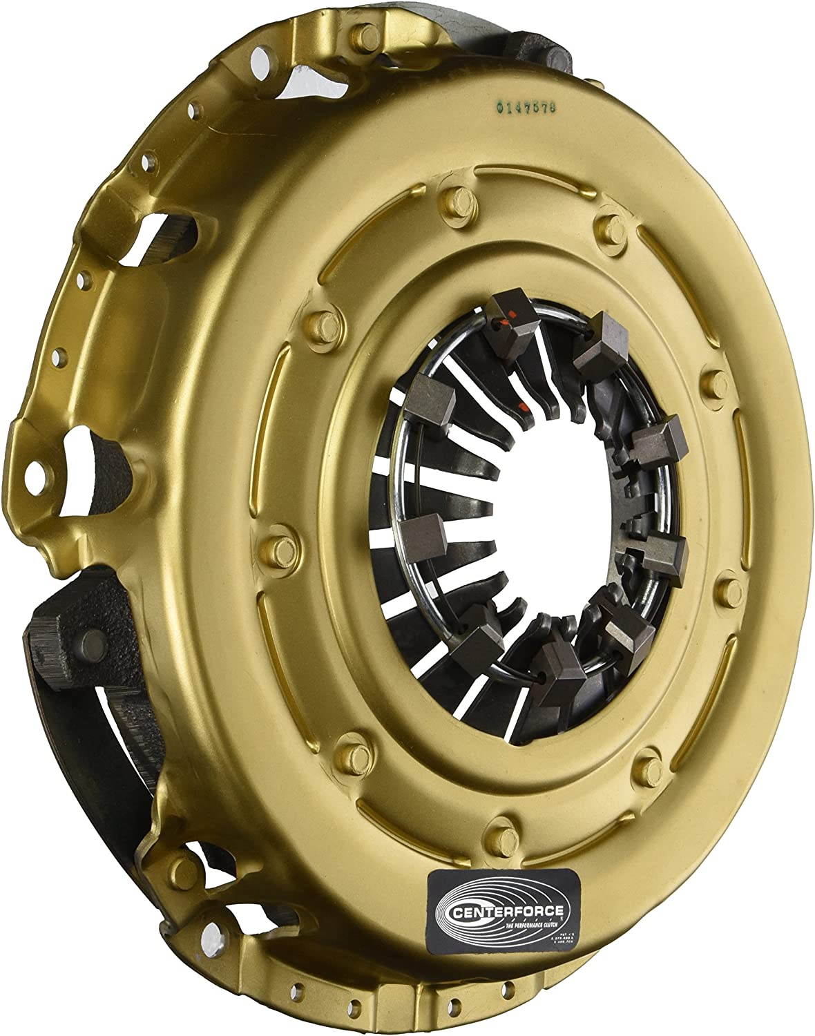 Centerforce CF360056 Spring new work I Clutch Jacksonville Mall Pressure Plate