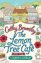 The Lemon Tree Café - Part Two: A Storm in a Teacup (Lemon Tree Cafe) (English Edition)