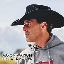 aaron watson wild horses