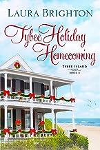 Tybee Holiday Homecoming (Tybee Island Book 3)