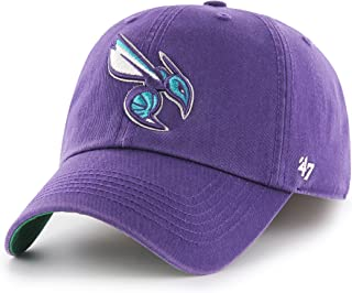Charlotte Hornets Purple '47 Franchise, Purple