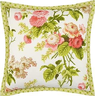 WAVERLY Emma's Garden Decorative Pillow, 18