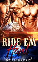 Ride Em Hard (MMM Copper Hill Book 1)