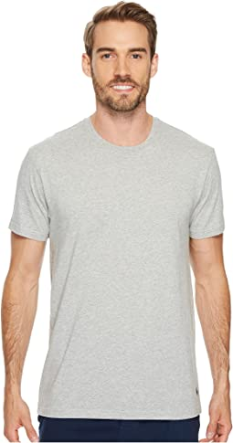 Polo Ralph Lauren - Knit Jersey Short Sleeve Crew