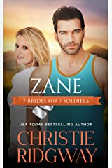 Zane (7 Brides for 7 Soldiers Book 3) Kindle Edition