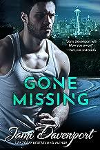Gone Missing (Gone Missing Detective Agency Book 1)