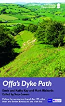 Offa's Dyke Path (National Trail Guides)