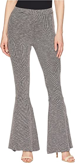 So Plush Superflare Pants
