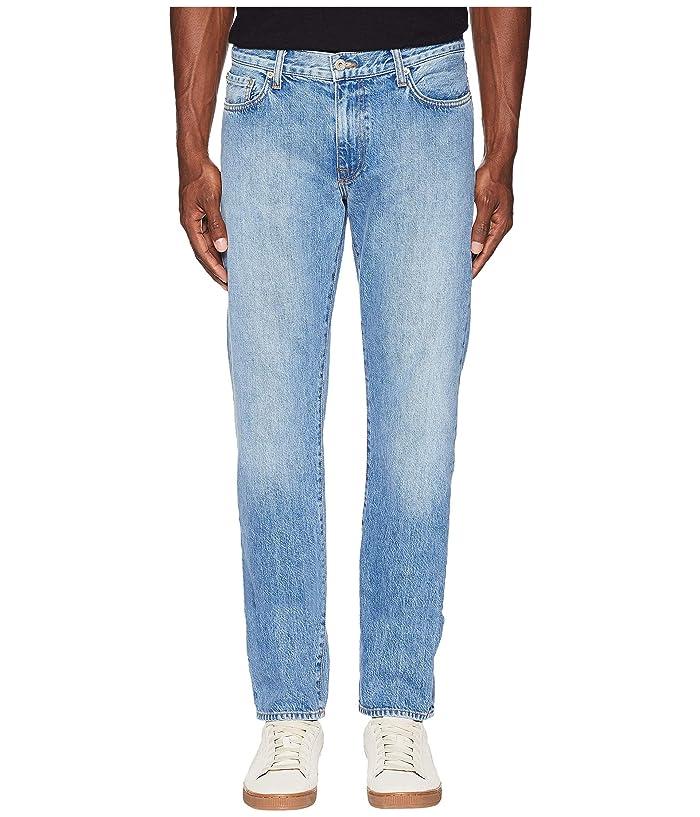 BLDWN Henley Jeans (Albi) Men's Jeans