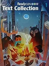 READYGEN 2016 TEXT COLLECTION GRADE 1 VOLUME 3