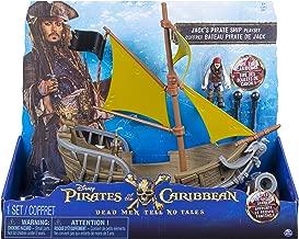 Best jack sparrow's pirate ship Reviews