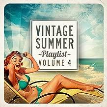Vintage Summer Playlist, Vol.4