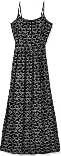 اونلي فستان للنساء، اسود - 34 EU