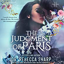 The Judgment of Paris: Odyssey Duet, Book 2